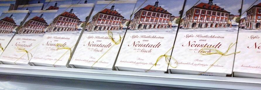 Süße Köstlichkeiten aus Neustadt a.d. Aisch ...